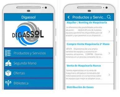 Digassol