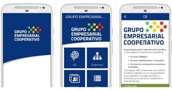 Grupo Empresarial Cooperativo