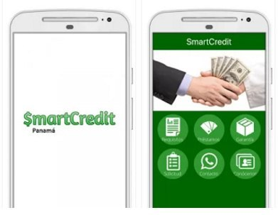 SmartCredit Panamá